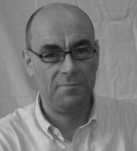 Paul Cullen Managing Director - Security and Sign Services